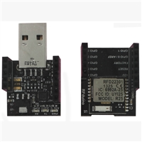 RF Digital RF Duino Teaser Kit
