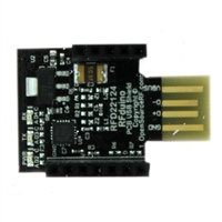 RF Digital RF Digital Corporation PCB USB Shield Accessory Board