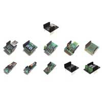 RF Digital RFDuino Multi Project Development Kit - 16 Piece