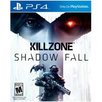 Sony Killzone Shadow Fall
