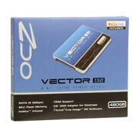"OCZ Storage Solutions Vector 150 Series 480GB SATA III 6Gb/s 2.5"" Internal Solid State Drive VTR150-25SAT3-4"