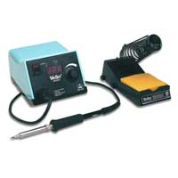 MCM Electronics SOLDERING STATION DIGITAL