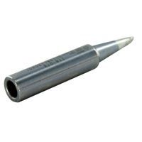 MCM Electronics T18 Series Replacement Chisel Tip - 1.60mm