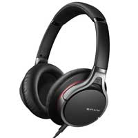 Sony MDR10RNC Premium Noise Cancelling Headphones