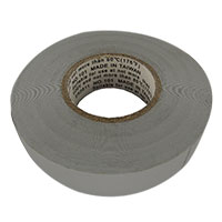 Shaxon Vinyl Electrical Tape 3/4in x 60ft Gray