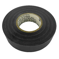 "Shaxon Vinyl Electrical Tape 3/4"" x 60' - Black"