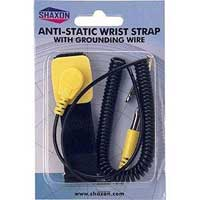 Shaxon Anti Static Corded Wrist Strap