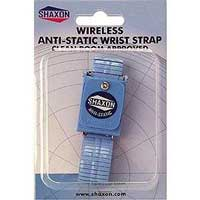 Shaxon Wireless Anti-Static Wrist Strap