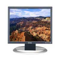 "Dell 17"" Refurbished LCD Dell Monitor"