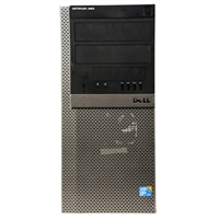 Dell GX960 Desktop Computer Refurbished