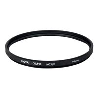 THK Photo Products Hoya Alpha 55mm UV Filter