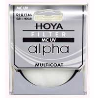 THK Photo Products Hoya Alpha 62mm UV Filter