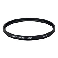 THK Photo Products Hoya Alpha 67mm UV Filter