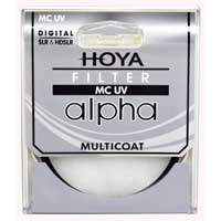 THK Photo Products HOYA ALPHA 82MM UV FILTER
