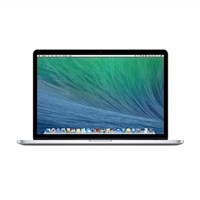 "Apple MacBook Pro with Retina Display ME294LL/A 15.4"" Laptop Computer - Silver"