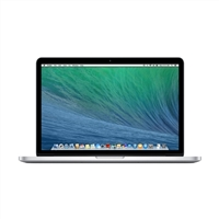 "Apple MacBook Pro with Retina Display ME866LL/A 13.3"" Laptop Computer - Silver"