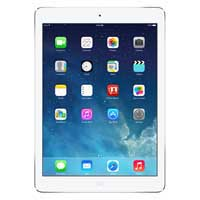 Apple iPad Air Wi-Fi 32GB Silver