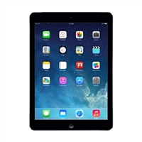 Apple iPad Air 16 GB Wi-Fi + Cellular for Sprint Space Gray