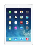 Apple iPad Air 128GB Wi-Fi + Cellular for Sprint Silver