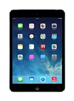 Apple iPad mini Retina 16GB Wi-Fi + Cellular for Verizon Space Gray