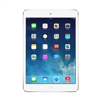 Apple iPad mini Retina 128GB Wi-Fi + Cellular for Verizon Silver