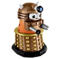 Underground Toys Doctor Who Mr. Potato Head Dalek