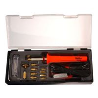 Cooper Hand Tools 15pc Woodburning and Hobby Kit