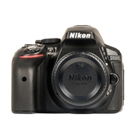 Nikon D5300 24.2 Megapixel Digital SLR Camera