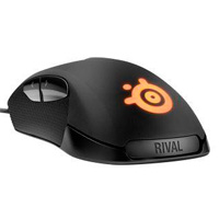 SteelSeries RIVAL OPTICAL GAMINGMOUSE