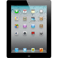 Apple iPad 2 16GB Wi-Fi Black - Refurbished