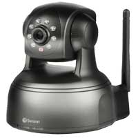 Swann Communications ADS-440 SwannEye All-in-One IP Network Camera