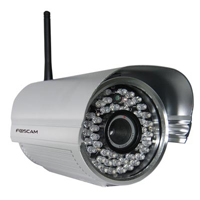 FosCam Outdoor Wireless IP Camera