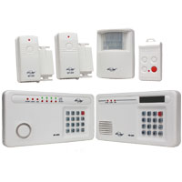 Skylink Group SC-1000 Alarm System