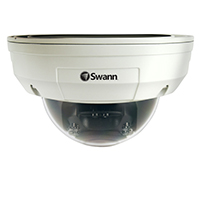 Swann Communications PRO-781 Vari-Focal CCD 700 TV Lines Indoor/Outdoor Security Camera with 98ft Night Vision