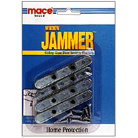 Mace Security Window Jammers Sliding Glass Door Brackets