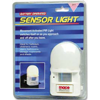 Mace Security Sensor Light