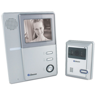 Swann Communications Doorphone Video Intercom