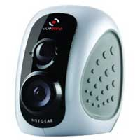 NetGear VZCM2050 VueZone Add-on Motion Detection Camera