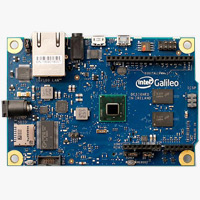 Intel Galileo Development Board