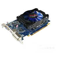 Diamond R7240D32GXOC R7 240X Boost 2GB DDR3 PCIEx16 Graphics Video Card - DVH