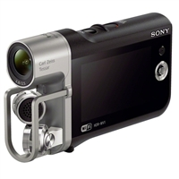 Sony HDRMV1 HD Camcorder with Premium Audio