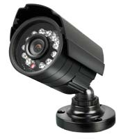 Swann Communications Pro-580 Multi-Purpose Security Camera with Night Vision