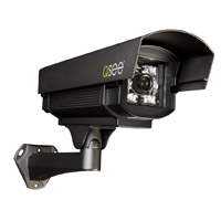 Q-See QD6506BH 8mm HAD CCD 650 TV Lines Extreme Weather Camera with Built-in Heater/Blower and 120ft of Night Vision