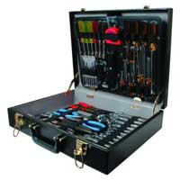 MCM Electronics 50 Piece Home DIY Tool Kit