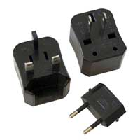 TekPower Worldplug Universal Travel Adapter