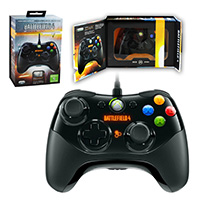 Innex Battlefield 4 Wired Controller for Xbox 360