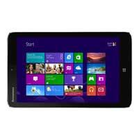Lenovo Ideatab Miix 2 8 Tablet - Silver