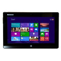 Lenovo Lenovo Miix 10 tablet - Silver