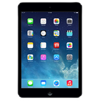 Apple iPad mini 16GB Wi-Fi Space Gray