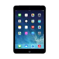 Apple iPad mini Wi-Fi + Cellular for Sprint 16GB - Space Gray